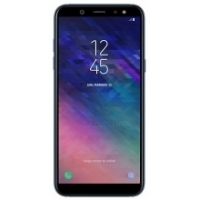 Смартфон SAMSUNG Galaxy A6 3/32GB Blue (SM-A600FZBN)