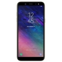 Смартфон SAMSUNG Galaxy A6 3/32GB Gold (SM-A600FZDN)