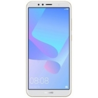 Смартфон HUAWEI Y6 Prime 2018 DS Gold (51092MFF)
