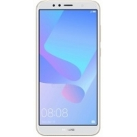 Смартфон HUAWEI Y6 2018 DS Gold (51092JHS)