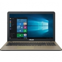 Ноутбук Asus R540NA-GQ089T Chocolate Black