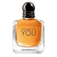 EMPORIO ARMANI STRONGER WITH YOU Туалетная вода, спрей 100 мл