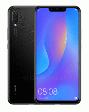 Смартфон Huawei P Smart Plus Black