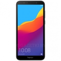 Смартфон Honor 7A Black