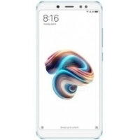 Смартфон XIAOMI Redmi Note 5 3/32 Blue