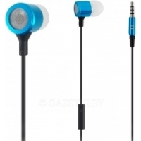 Наушники G.Sound C3063BlM Blue