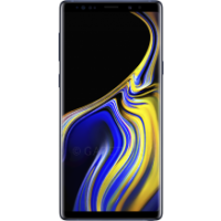 Смартфон SAMSUNG Galaxy Note 9 6/128GB Ocean Blue (SM-N960FZBDSEK)