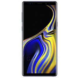 Смартфон Samsung N960 Galaxy Note9 128Gb Blue