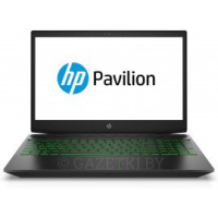 Ноутбук игровой HP Pavilion Gaming 15-cx0041ur (4PP88EA)