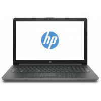 Ноутбук HP 15-da0233ur (4PT21EA) Grey