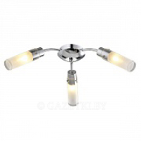Люстра Accento Lighting Trinity ALHu-HKC31606-3 хром