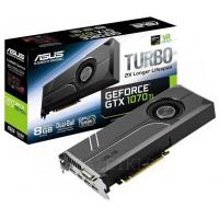Видеокарта ASUS GeForce GTX1070 Ti 8192Mb TURBO (TURBO-GTX1070TI-8G)