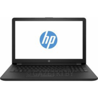 Ноутбук HP 15-bs153ur (3XY41EA) Black