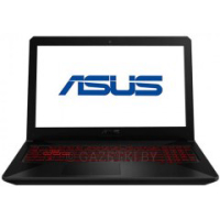 Ноутбук ASUS TUF Gaming FX504GD-DM056 (90NR00J1-M00860)