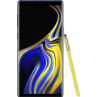 Смартфон Samsung Galaxy Note 9 512GB N960F Blue