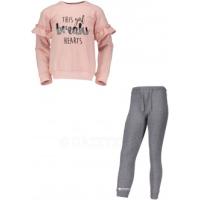 30937de23f8005 Спортивный костюм Piazza Italia 99874-261 Розовый