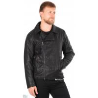 d67ef492bed1c4 Куртка из искусственной кожи Piazza Italia 91707-3