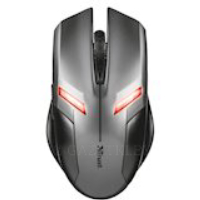 Мышь TRUST Ziva wireless gaming mouse (22205)