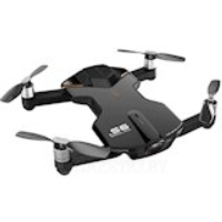 Квадрокоптер WINGSLAND S6 GPS 4K Pocket Drone 2 акумулятора