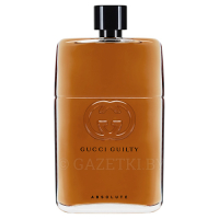 GUCCI Guilty Absolute Pour Homme Парфюмерная вода, спрей 50 мл