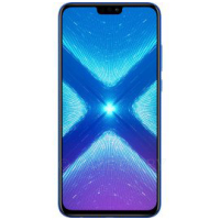 Смартфон Honor 8X 64Gb Blue
