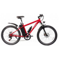 Электровелосипед Maxxter MTB/Red