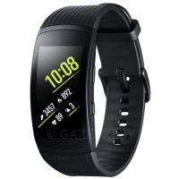 Фитнес устройство Samsung Gear Fit2 Pro (SM-R365NZKNSEK) - small (black)