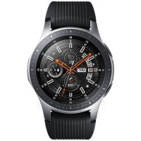 Смарт часы Samsung Galaxy Watch SM-R800NZSASEK 46мм Silver