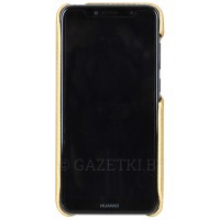 Чехол Red Point Huawei Y6 Prime 2018 - Back Case Gold