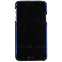 Чехол Red Point Samsung J4 2018/J400 - Back Case Gold Blue