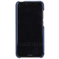 Чехол Red Point Huawei Y6 Prime 2018 - Back Case Blue