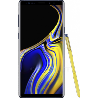 Смартфон SAMSUNG SM-N960 Galaxy Note 9 512GB Blue (SM-N960FZBHSEK)