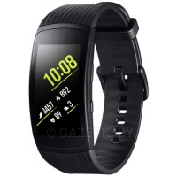 Фитнес устройство Samsung Gear Fit2 Pro(SM-R365NZKASEK) - large (Black)