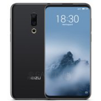Meizu 16th 8/128Gb (Midnight Black)