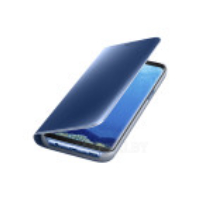 Чехол Samsung Clear View Standing Cover Blue