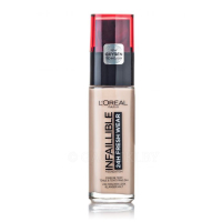 Тональний крем L'Oreal Paris Infaillible 24H Fresh Wear