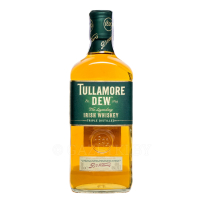 Виски Original TM Tullamore Dew 0.5 л