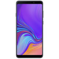 Смартфон Samsung Galaxy A9 (2018)/A920 Black