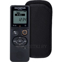 Диктофон Olympus VN-541PC E1 (4GB)+CS131 Soft Case