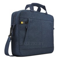 "Сумка Case Logic Huxton 14"" Attache Blue"