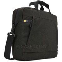"Сумка Case Logic Huxton 13.3"" Attache Black"
