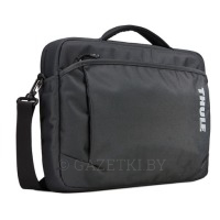 "Сумка Thule Subterra Attache для MacBook Pro/Retina 15"" Dark Shadow"