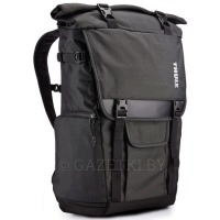 Рюкзак Thule Covert DSLR Rolltop Backpack Black