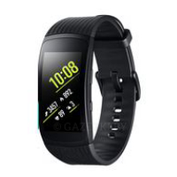 Фитнес-трекер Samsung Gear Fit 2 Pro S (Black)