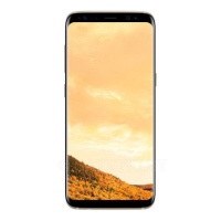 Смартфон Samsung Galaxy S8 64GB SM-G950F Maple Gold (SM-G950FZDDSEK)