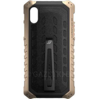 Чехол Element Case для iPhone X / Xs Black Ops Brown