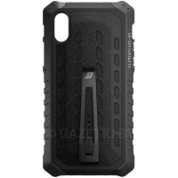 Чехол Element Case для iPhone X / Xs Black Ops Black