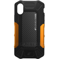 Чехол Element Case для iPhone X / Xs Formula Black/Orange