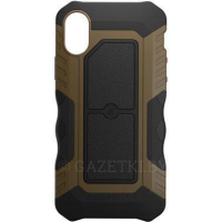 Чехол Element Case для iPhone X / Xs Recon Green/Black