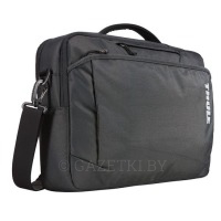 "Сумка Thule Subterra Laptop Bag 15.6"" Dark Shadow"